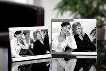Fink Bilderrahmen / Fink Living – Exklusive Wohnaccessoires aus Silber, Edelstahl und Glas