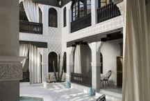 Maroccan home