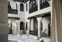 Morrocan Interiors