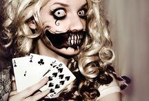 Halloween Mode
