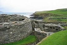 Orkney Islands Research / Orkney Islands research for story.