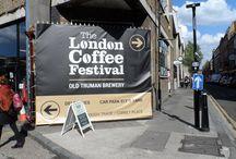 London Coffee Festival 2013 / London Coffee Festival 2013- Bristot Espresso Spritz