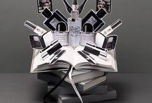Photography & paper & 3D