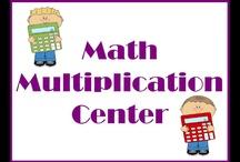 Maths muliplication