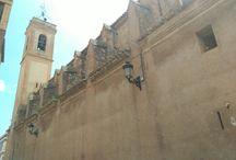 Iglesia de Artana / Iglesia de Artana