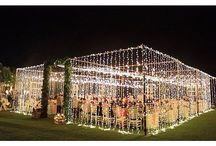 Outdoor Wedding Park