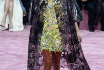 Haute couture printemps-été 2015