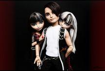 Ever After High Dolls / Dolls