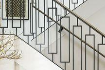 Staircase | Schody