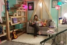 návrhy na můj nový pokoj