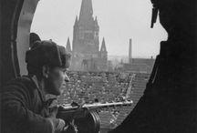 World War II - Breslau / Wrocław