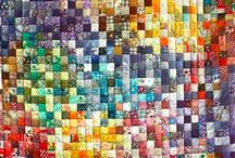 Craft-Quilting / by Stephanie Stotler
