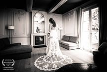 Cinderella photographie and her weddings / My Photos from THE last beautiful Weddings
