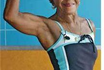 Women Aging Beautifully