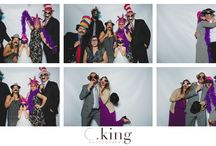 C. King Photography: PhotoBooth / The good times that have been had at the C. King PhotoBooth www.CKINGPHOTOGRAPHY.com