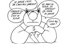 Francês com Quadrinhos
