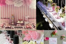 baby shower / ideas for baby showers