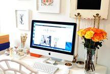 Fabulous office spaces