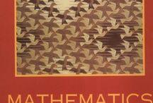 Math / by Angela Rae Hoppel