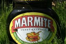 Marmite / All things Marmite