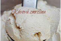 Zmrzlina,dezerty