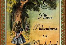 Alice in Wonderland / Illustrations and Quotes from 'Alice in Wonderland' by L. Carroll