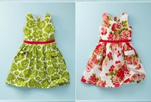 Sewing projects / by Rebecca Webber-McHallam