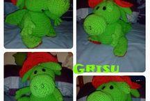 Grisu