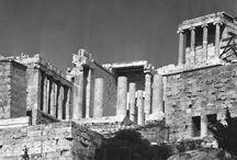 Historic memories of Greece