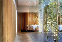 Architecture that Cradles Nature