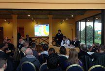 Ferrara 15 Novembre 2014 / Convegno sulle SSD