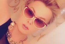 Claire Goldsmith eyewear / Claire Goldsmith eyewear Sunglasses