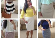 Work outfits / Everything to buy!!