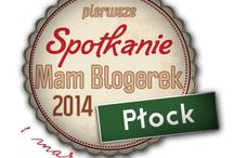 """""""Blogi zbliżają Mamy"""" Spotkanie Mam Blogerek w Płocku"""