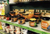 Potraviny / Naša ponuka Bio potravín