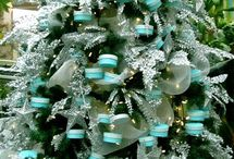 It's a Turquoise Christmas! / by Tammy Tadd