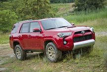 2014 Toyota 4Runner / 30 Years Old and still going strong!  Get yours at http://toyotaofhollywood.com