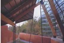 Spaces :: Pavilions