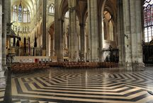 cathedral amiens