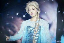 김려욱   (Kim Ryeo Wook)