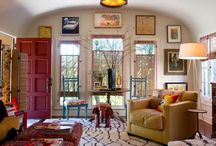 interior decorationg