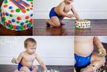 Birthday Ideas / by Natalie Hambric Osgood