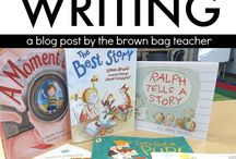On writing / Articles about writing for kids, articles about writing for adults