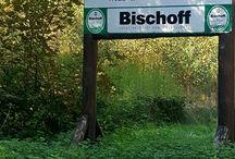 Walking Around Germany