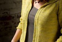 Knitting Patterns and Cool Knit Tricks / Patterns and knitted items I love or think are really cool! / by The Yarn Club, Inc.
