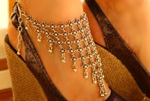Unique Anklets&Foot Jewelry