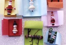 Craft Ideas / by Penny Purdue