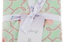 Favorite quilt fabrics
