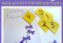 Activity ideas for kids