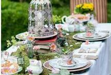Madhatters Teaparty
